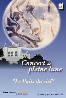 Pleine lune Association Pleine Lune