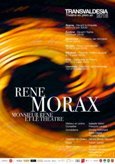 René Morax Transvaldésia