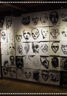 103 visages Musée paysan et artisanal