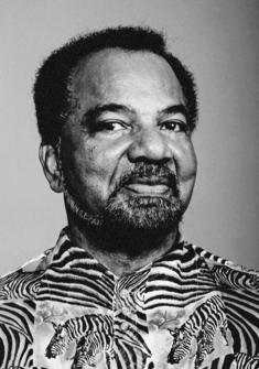 N'Krumah Lawson-Daku / Lusafrica