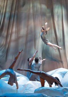 Les 7 doigts de la main - Cirque tout public au Théâtre de Beausobre