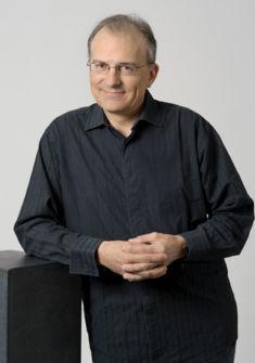 Stephan Imboden, basse