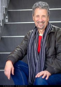 Christophe Gesseney, direction