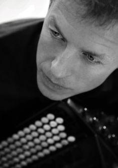 Stéphane Chapuis, accordéon