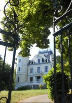 Villa du Châtelet