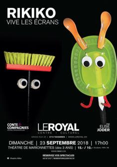 Affiche © Le Royal