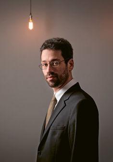 Benjamin Ealovega