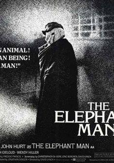 The Elephant Man allociné