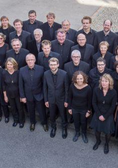Ensemble vocal d'Erguël