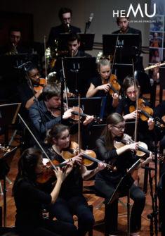 Orchestre de la HEMU de Lausanne