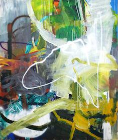 2018, titel1, 195 x 165 cm, Acryl auf Leinwand2 Kopie
