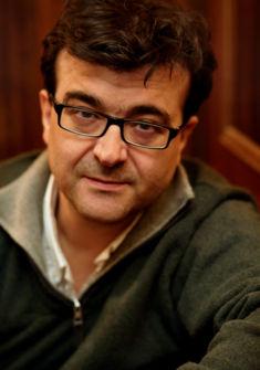 Javier Cercas Sonia Balcells