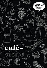 café-visite MHNF ©MHNF