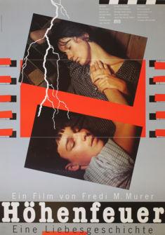 Paul Brühwiler et Fred Murer, 1985