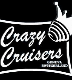 cc Crazy Cruisers