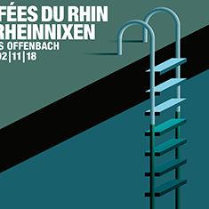 Les fées du Rhin / Die Rheinnixen