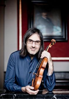 Leonidas Kavakos Marco Borggreve