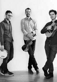 LE BA YA Trio