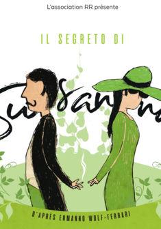 Il segreto di Susanna @nicolasmeyer