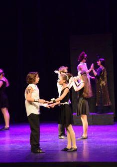 Theatre Crescendo