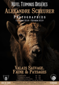Valais Sauvage. Nature & Paysages.