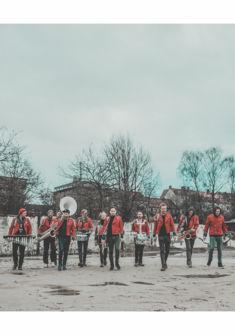 Meute En Concert Aux Docks Concert A Lausanne Tempslibre Ch