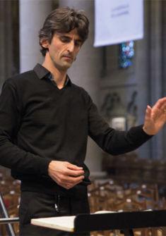 J. Laloux Concerts Bach