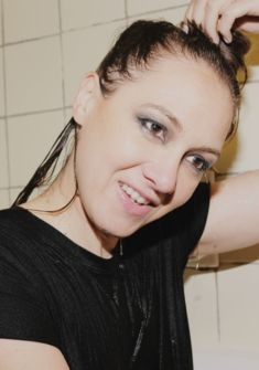Sophie Hunger Marikel Lahana