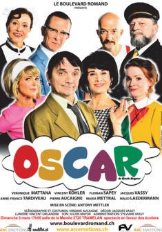 Affiche Oscar Tramelan www.boulevardromand.ch