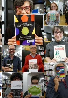 En marge - le club des lecteurs