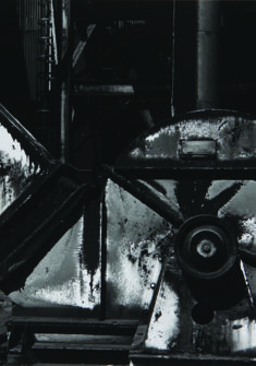 """Adieu l'usine/Marignier », 1995"