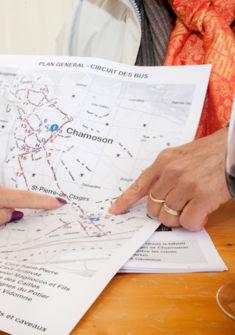 Vinissima - Les Caves ouvertes à Chamoson