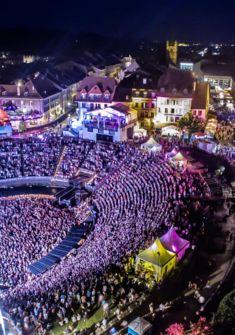 FESTIVAL ROCK'OZ: LE SAMEDI 17 AOÛT