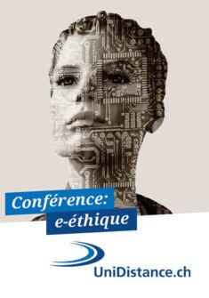Conférence e-éthique UniDistance.ch