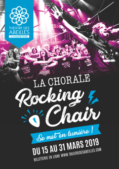 Rocking Chair Concerts 2019