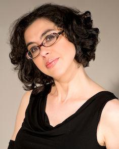 Nadia Belneeva, piano