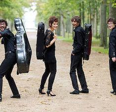 Quatuor Hanson