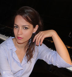 Sylvie Barberi