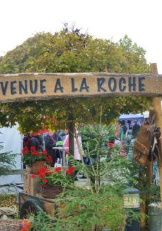 Foire de La Roche