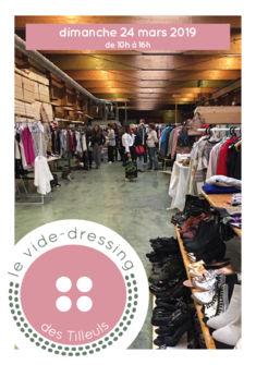 vide-dressing Châtel-St-Denis