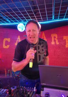 Chanteur Patvoisard