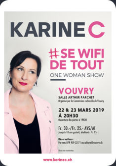 Karine C