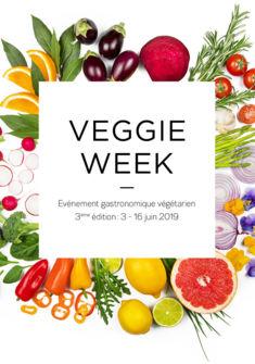 Veggie week