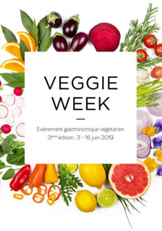Veggie week PR & co