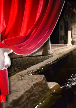 La fontaine de Soral se dévoile