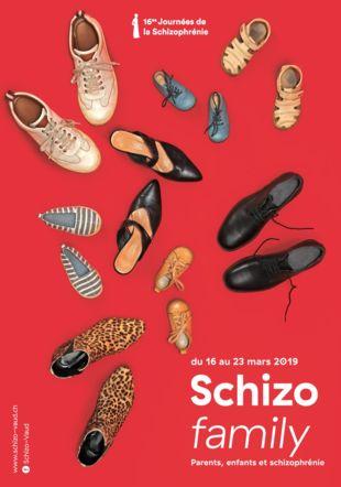 Programme des Journées de la Schizophrénie 2019 : page 1