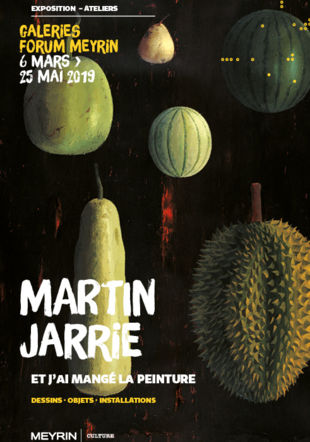 Martin Jarrie