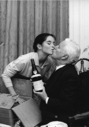 Charlie Chaplin expo