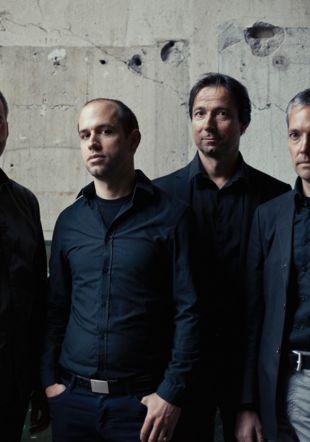 Quatuor de guitare ELOMEN