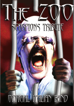 Scorpions' Offical Tribute THE ZOO